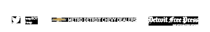 #freep|Metro Detroit Chevy Dealers|Detroit Free Press